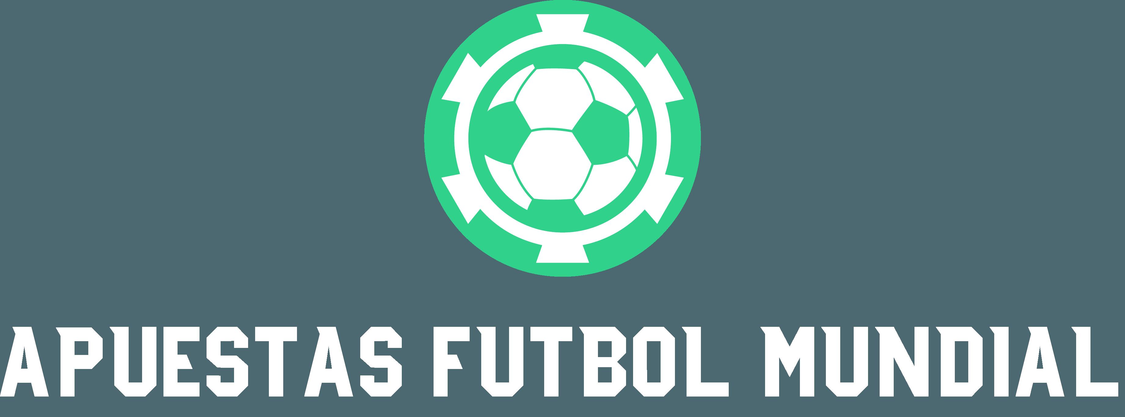 Apuestas futbol mundial