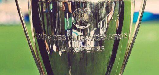 Apuestas al ganador UEFA Champions League