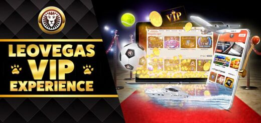 Club VIP DE LeoVegas